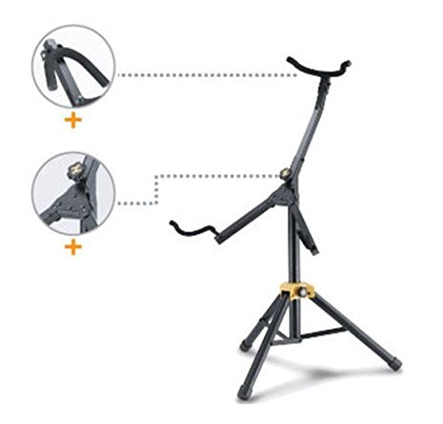 Sousaphone Stand Hercules DS551B by sousaphone