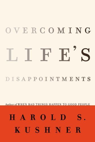 Download Overcoming Life's Disappointments pdf