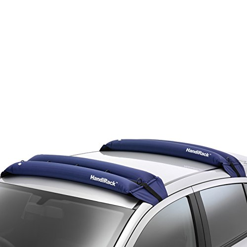 Malone HandiRack Inflatable Universal Roof Top Rack and Luggage Carrier by Malone