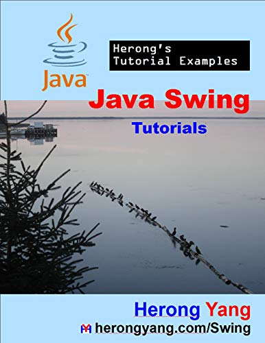 17 Best Java Swing Books of All Time - BookAuthority