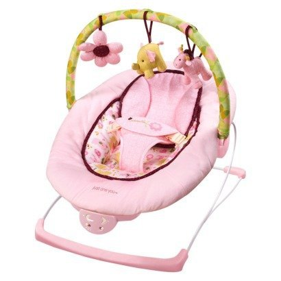 Carter's Just One You Baby Cozy Musical Bouncer by Carter's