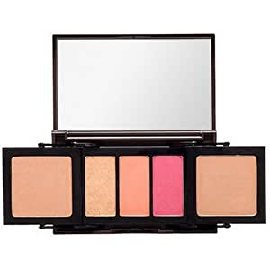Kristofer Buckle Sculpt and Define Contour Palette