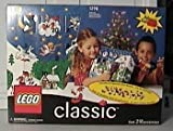 Lego - 1298 - Classic Adventskalender - 1998