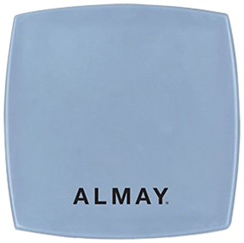 Almay Line Smoothing Pressed Powder, Light 100, 0.35-Ounce Packages (Pack of 2)