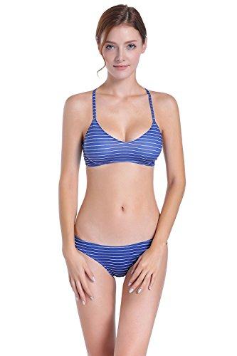 Triangolo Bikini Da Donna Costume Pezzi XL A Da Due Bikini JYMDH Bagno Ba6SwH