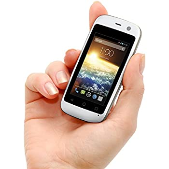 Amazon.com: POSH MOBILE MICRO X, The Smallest Smartphone In The ...