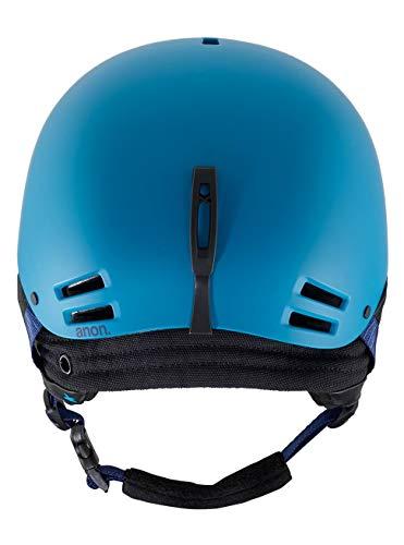 snowboard Blue Anon da Casco Raider Blu 6gxqapnw5