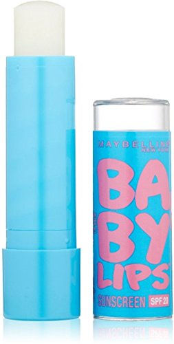 Myb Baby Lips Balm Quench Size .15 O Maybelline Baby Lips Ba