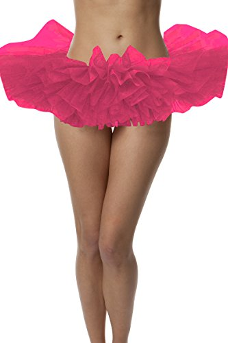 Cute Poodle Skirts (Top Rated Adult Tutu Skirt, ballet tutu style, by BellaSous. Perfect princess tutu, adult dance skirt, rehearsal tutu, or petticoat skirt. Plus size tutu available! Plus Size - Raspberry tutu)