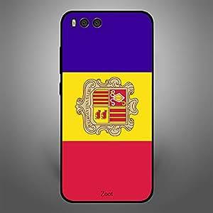 Xiaomi MI 6 Andorra Flag