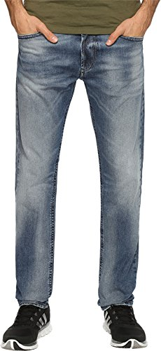 Diesel Button Fly Jeans - 7