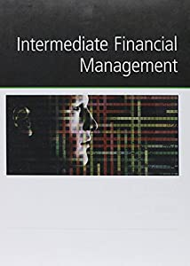 Eugene f brigham books list of books by author eugene f brigham bundle intermediate financial management 12th lms integrated mindtap finance 1 term fandeluxe Images