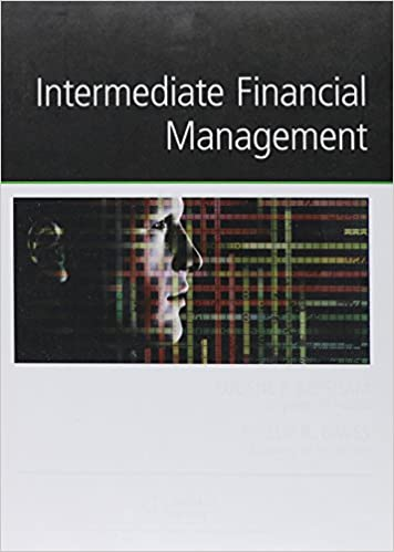 Bundle intermediate financial management 12th lms integrated bundle intermediate financial management 12th lms integrated mindtap finance 1 term 6 months printed access card 12th edition fandeluxe Images