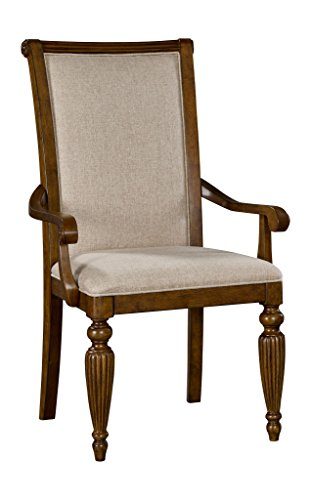 Broyhill 4548-580 Amalie Bay Upholstered Dining Chairs, ()