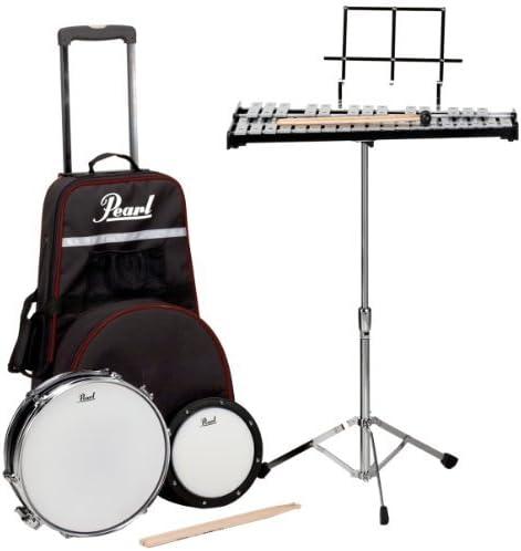 Pearl PL900C Educational Kits Snare & Bell Kit [並行輸入品]