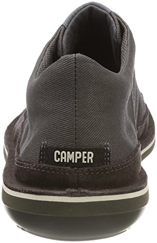 Camper Men's Beetle Hi-Top Sneakers Grey (Dark Gray 020) outlet limited edition deals sale online discount deals cheap sale 2014 unisex cheap price free shipping 612oKhDKtN