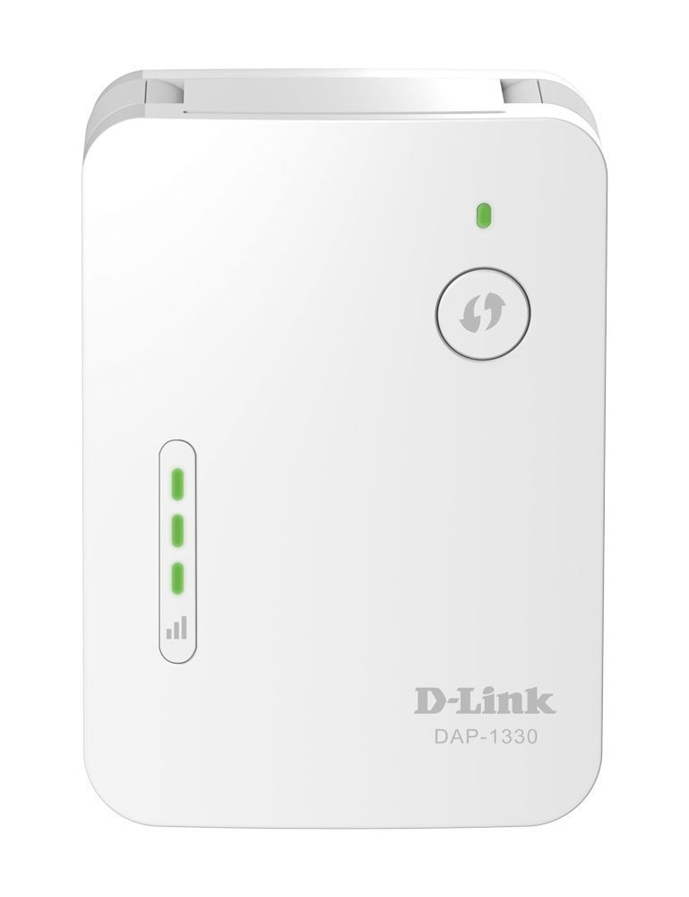 D-Link Wireless Range Extender (DAP-1330)