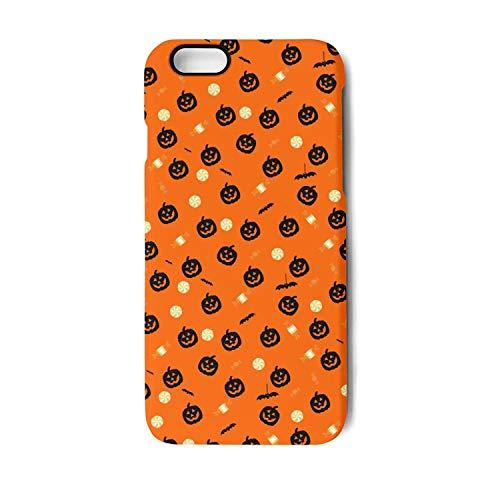 Halloween Wallpaper Decor i-Phone 6/6s Case Phone Shell Shockproof Thinnest for i-Phone 6/6s]()
