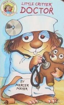 Little Critter Doctor (Little Critter Board Books)