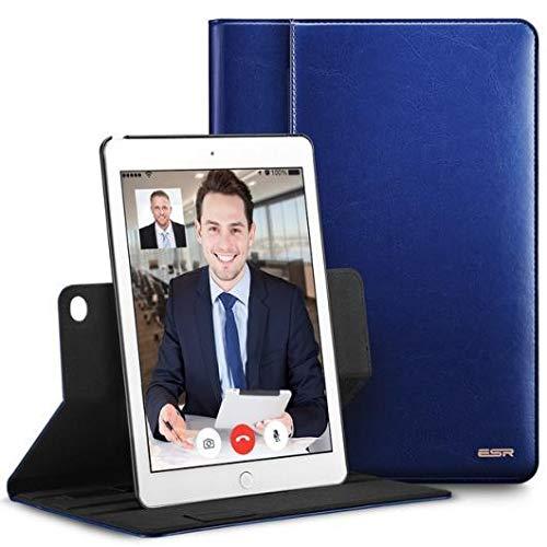 【激安大特価!】 AL 2017 iPadケース iPad PUレザー ケース B07L67LH9D Apple iPad 9.7 2017 超薄型 フリップ スタンド カバー オート ウェイク スリープ iPad 9.7 2018 Blue AL-AA-6403-BL Blue B07L67LH9D, EDOYA:fdc9bf0f --- a0267596.xsph.ru