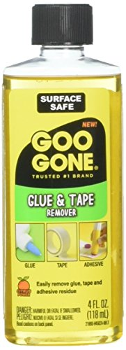 Most bought Adhesive Removers