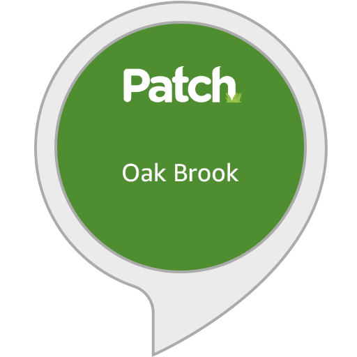 Oak Brook Patch - Brooks Oak