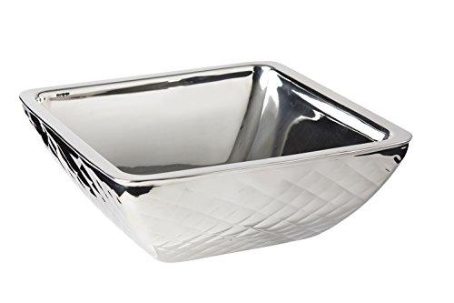 Bon Chef 9334DI Cold Wave Bowl, 2 Qt, 9-3/8