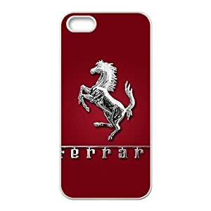 WWWE Ferrari sign fashion cell phone case for iPhone 6 plus 5.5