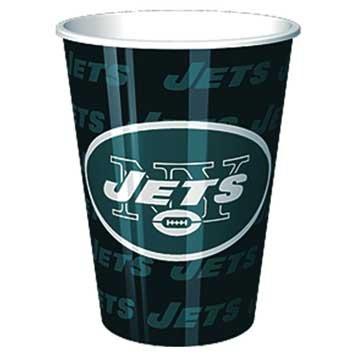 New York Jets Plastic Cup (New York Jets Halloween Costumes)