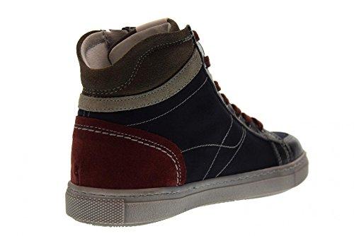 sport A734352M Bleu chaussures NERO junior chaussures GIARDINI 35 de 201 39 ZqTSnWYB