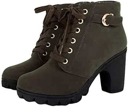 6c75c019d60df Shopping 9.5 - Green - Boots - Shoes - Women - Clothing, Shoes ...