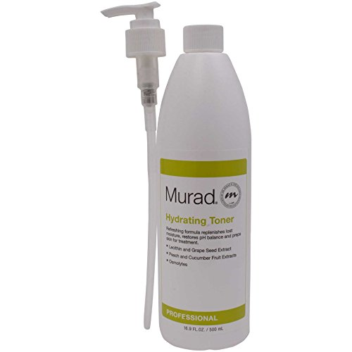 Murad Hydrating Toner 16.9 Ounces (Salon ()