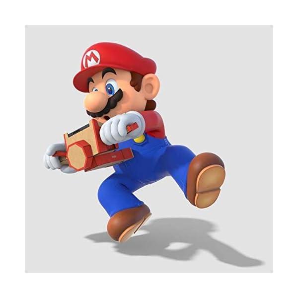 Nintendo Labo: Variety Kit 3