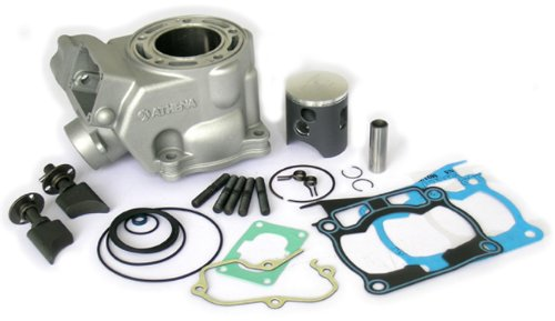 - Athena (P400485100008) 54mm 125cc Standard Bore Cylinder Kit