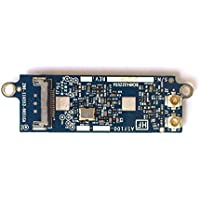 ITTECC Wifi Airport Bluetooth Card for Macbook Pro Unibody A1278 A1286 2008 2009 2010 661-4766 Bcm94322usa