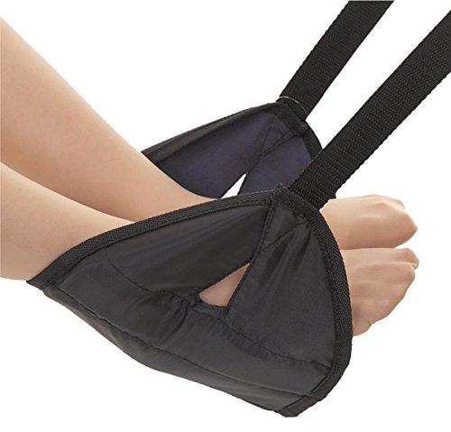 (LINX AIR) 足もと快適 フットレスト 足置き トラベルグッズ エコ...