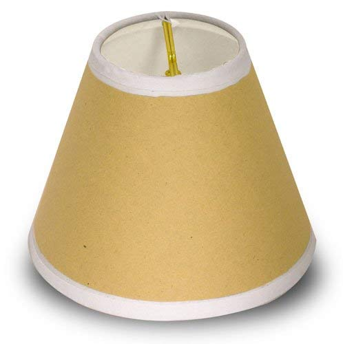 (Darice Adhesive Lamp Shade is Easy to Cover with Your Own Special Fabric! (Lot/3))
