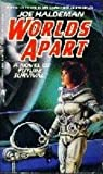 Worlds Apart, Joe Haldeman, 0441910726
