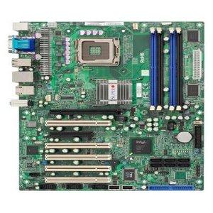 - Supermicro C2SBC-Q-O Core 2 Quad/ Q35/ DDR2/ SATA2/ A&V&2GbE/ ATX Server Motherboard