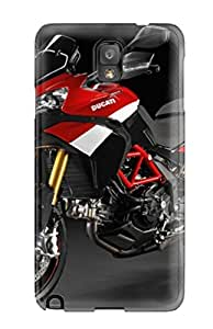Hot Tpye Ducati Motorcycle Case Cover For Galaxy Note 3