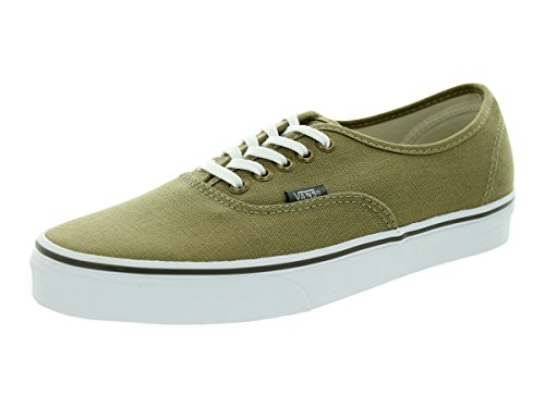 Vans Unisex Authentic Rivet Sneakers (Rivet)Elmwood/True White ErE436AJlT