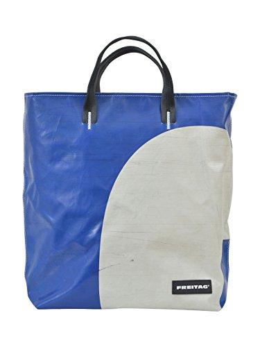 Freitag Borsa Shopping Donna BOB3MULTICOLOR Tessuto Multicolor
