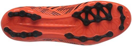 Scarpe Da Calcio Adidas Uomo Nemeziz 17.3 Ag, 47 1/3 Eu Arancione (narsol / Negbas / Negbas 000)