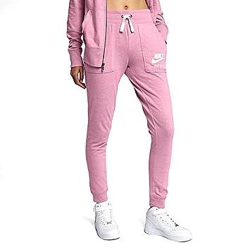 Nike NSW VNTG Chándal, Mujer, Rosa (Elemental/Vela), XL: Amazon.es: Deportes y aire libre