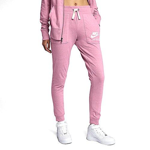 age Pant (XL, Elemental Pink/Sail) (Nike Womens Sportswear)