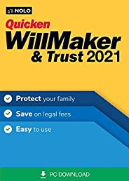 Nolo WillMaker & Trust 2021 [PC Downl