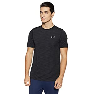 Best Epic Trends 41LU2i2SCQL._SS300_ Under Armour mens Seamless T-Shirt