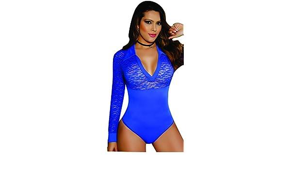 Aranza Blusa Faja Colombiana de Mujer |Slimming Body Shaper Blouse Bodysuit Compression at Amazon Womens Clothing store: