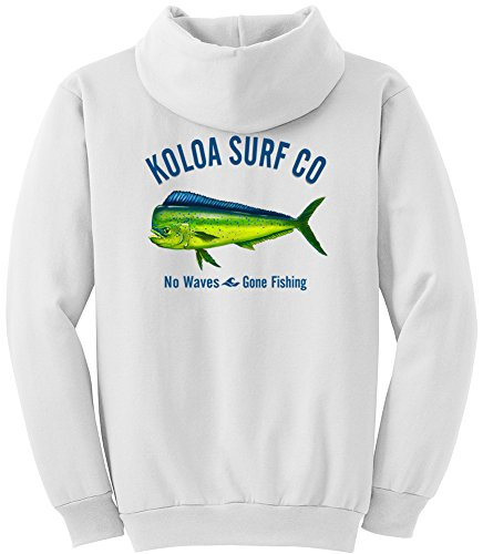The 8 best hoodies with fishing logos