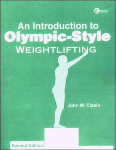 An Introduction to Olympic-Style Weightlifting